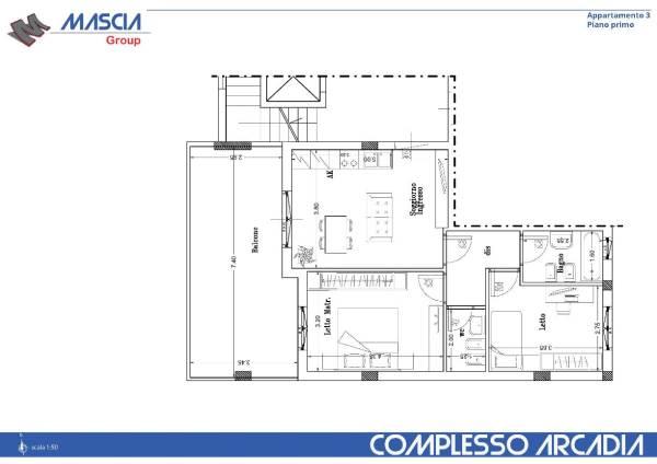 Lecce - Eurodomotica Comparto 28