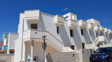 Lido Marini -Ugento Appartamenti Via Maroncelli