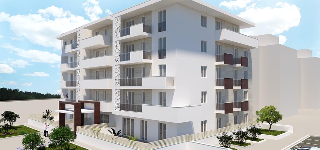 Lecce - Eco Residence A+ Paladini